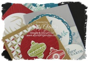 Fast and Fabulous Cards Class blog Starts today!  Stamping Smiles Classy Black Friday Weekend Special