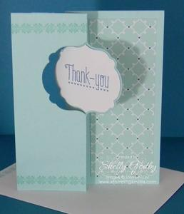 Order Stampin' Up! Mosaic Madness Stamp Set