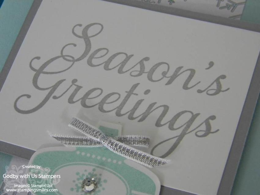 Joy to the World greeting 850x637 One more Christmas Collectibles card before the sale is over