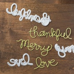 Expressions Thinlits Dies Sale Save 30% with Stampin Up! Cyber Monday Special 12 2 2013!