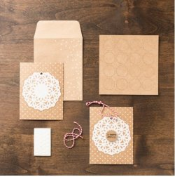 Snowflake Season Simply Sent Kit Save 30% with Stampin Up! Cyber Monday Special 12 2 2013!
