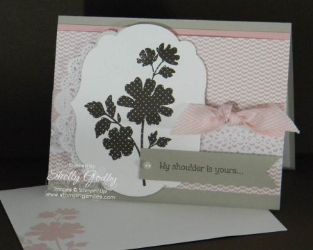 Stampin' Up! Gifts of Kindness