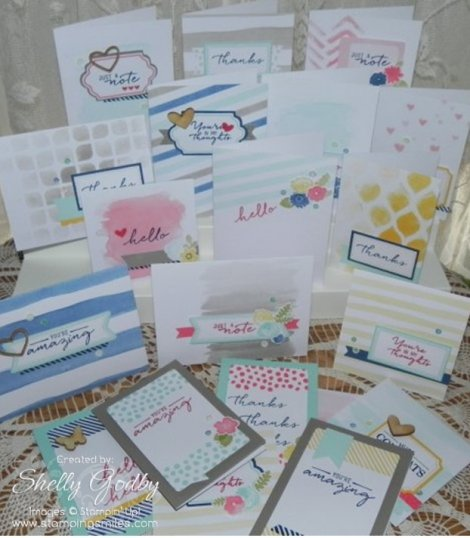 Great Gift for Paper Crafters!