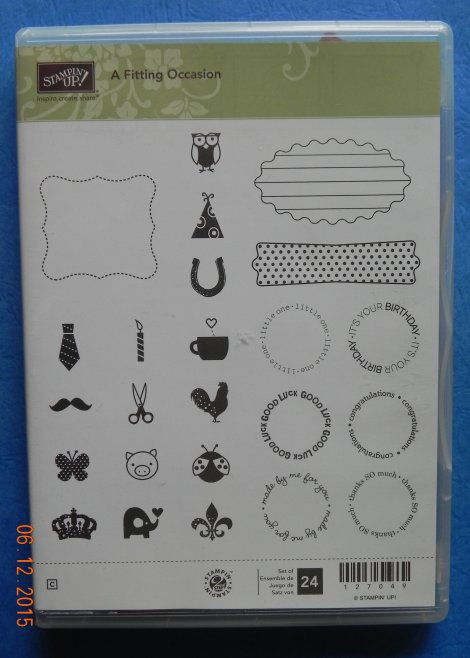 Retired Stampin Up Stamp Sets For Sale