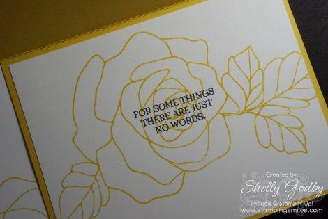 Should I order just the Rose Garden Thinlits Dies?
