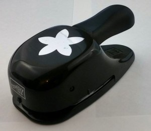 5-Petal Flower Punch