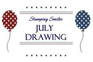 Your July 2017 Stampin' Up! order placed with Shelly Godby may win a Stampin' Up! You Move Me Bundle