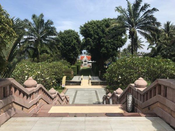 Stampin' Up! Thailand Grand Vacation 2017