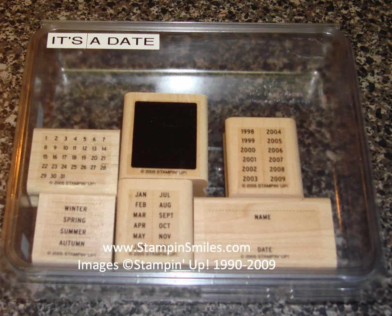 Its_a_Date