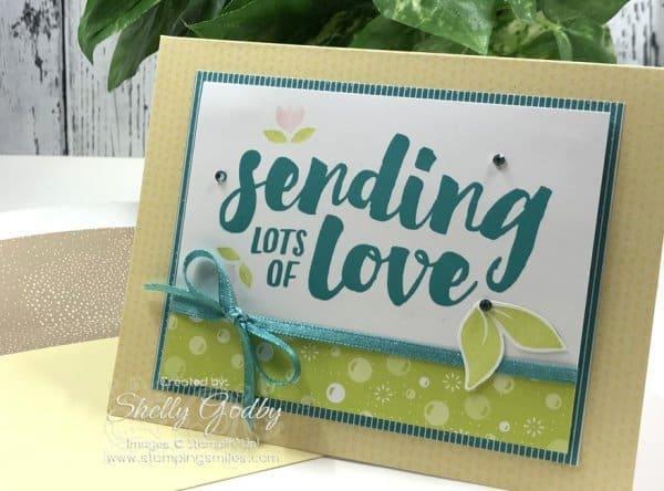 Tutti-Frutti Cards & Envelopes