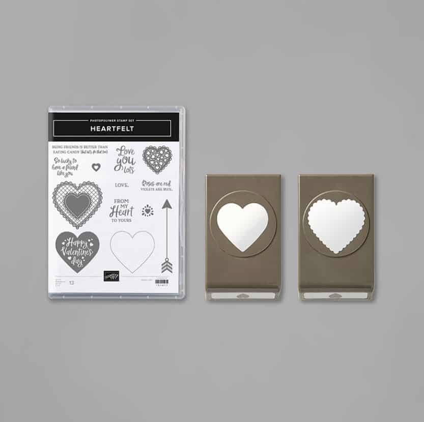 Heartfelt Bundle (English)