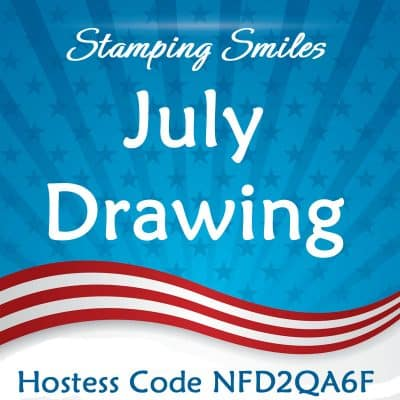 Stamping Smiles July 2020 Drawing Host Code
