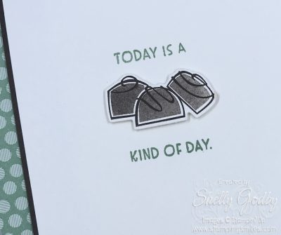 Make humorous handmade greeting cards with the Stampin' Up! Nothing's Better Than Stamp Set